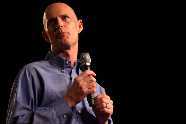 photo of Rick Scott