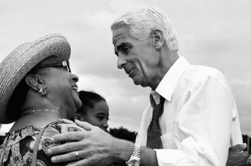 Charlie Crist: A Florida for All